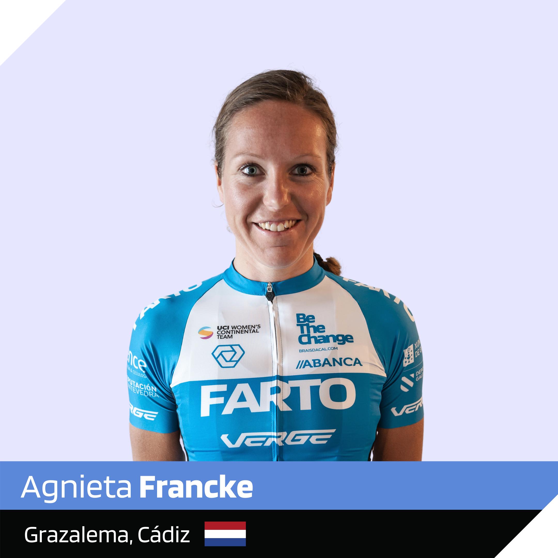Agnieta Francke