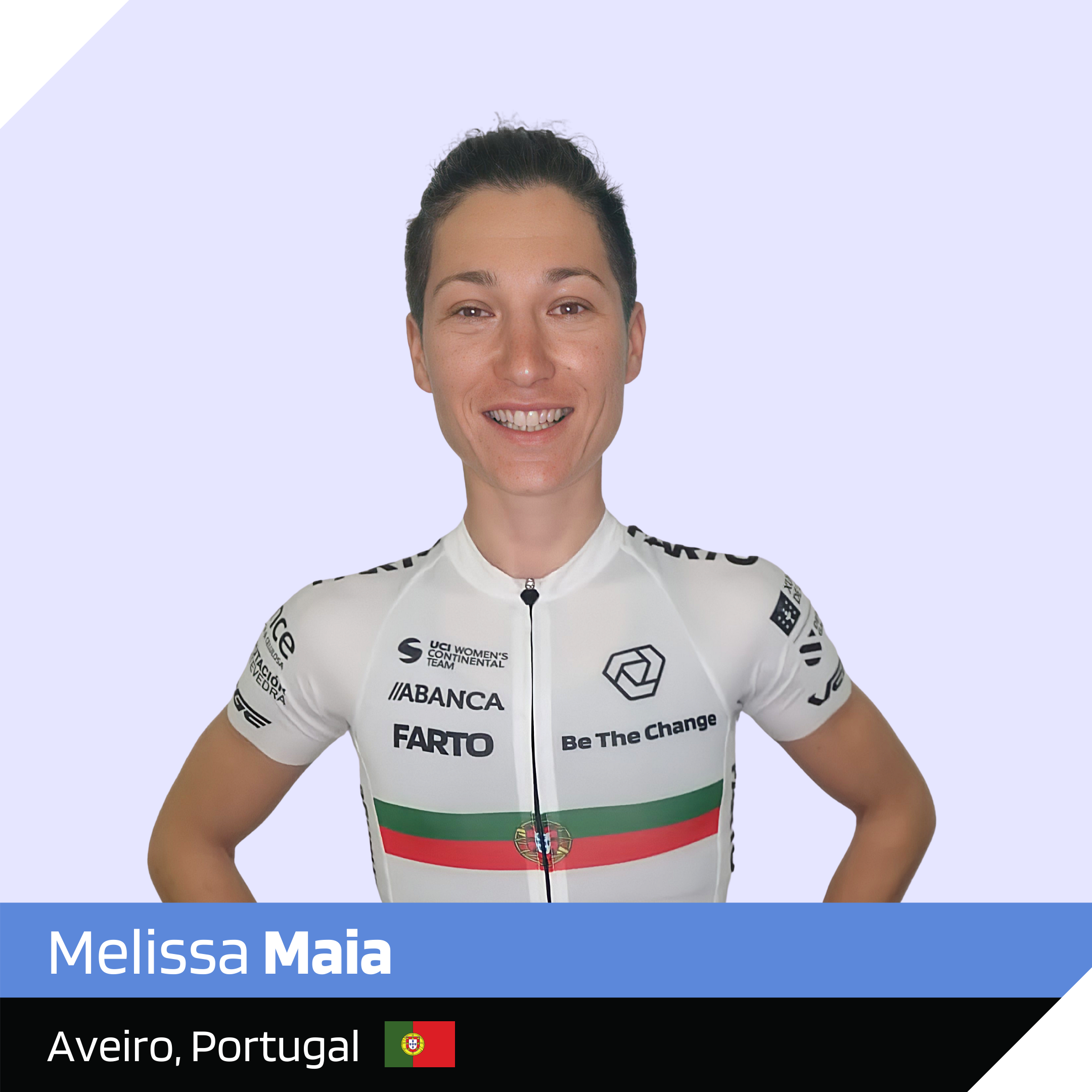 Melissa Maia