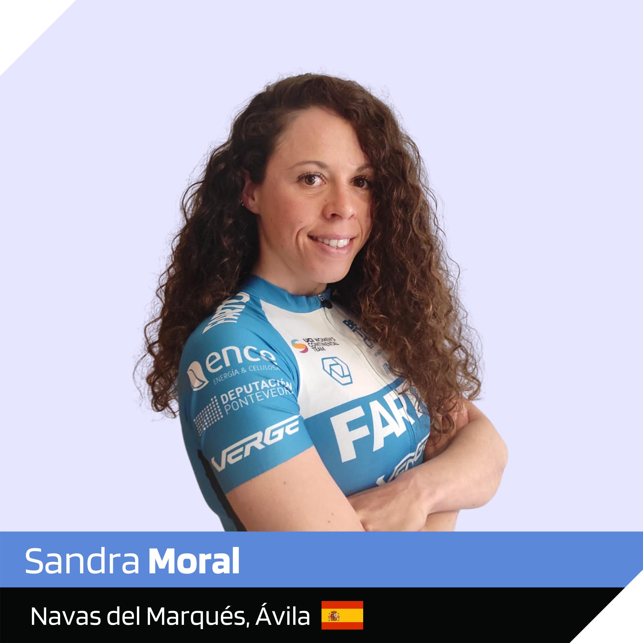 Sandra Moral