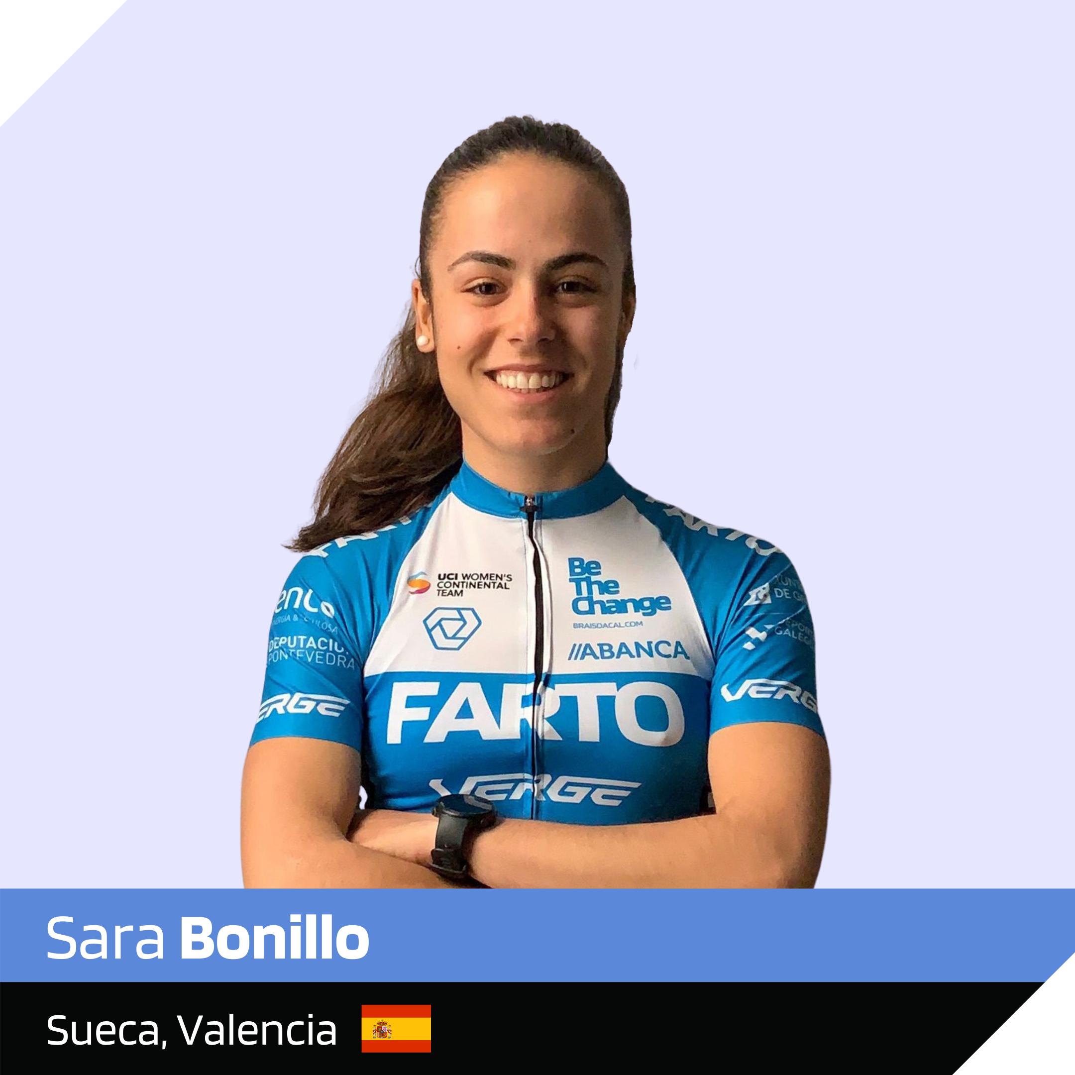 Sara Bonillo